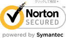 Norton Secured power by Symantec